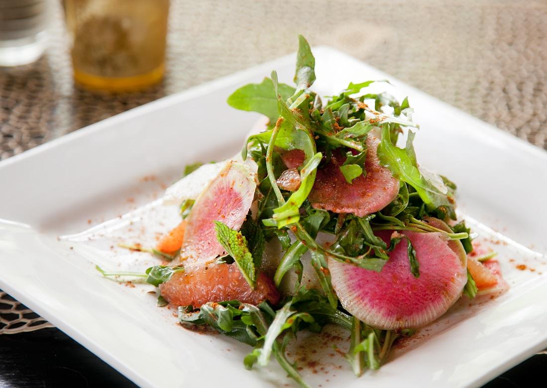 Seattle Mediterranean Cuisine