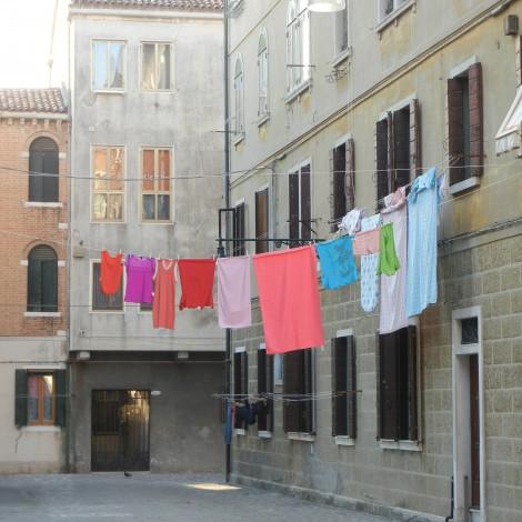 Venetian Laundry