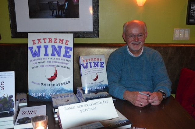 Mike Veseth Selling Books