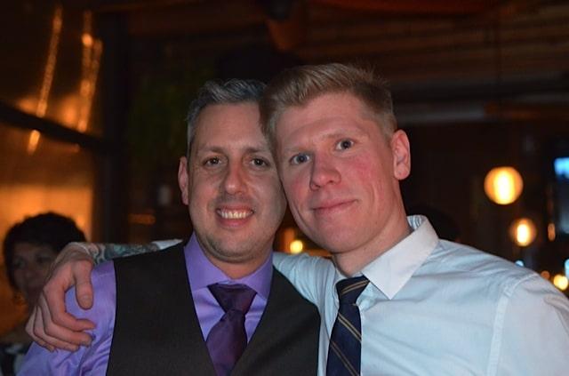 Tony & Kyle