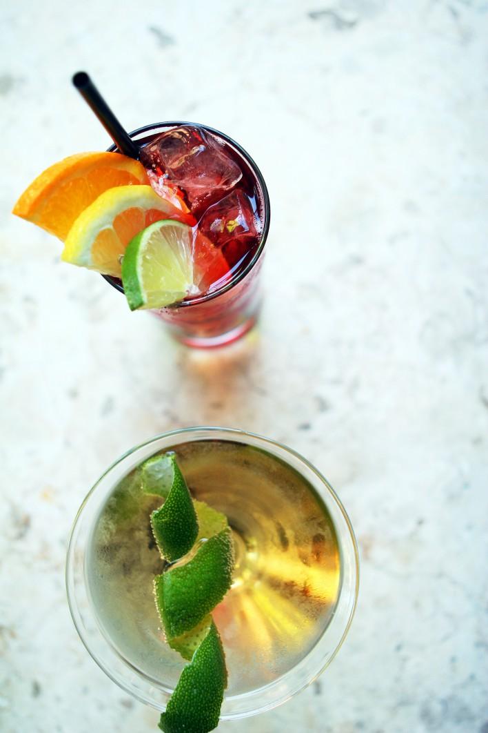 Cicchetti Cocktails